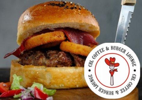 Cbl Coffee-Burger Lounge Franchise