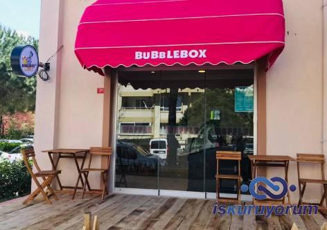 Bubblebox Waffle Franchise İle Büyüyor