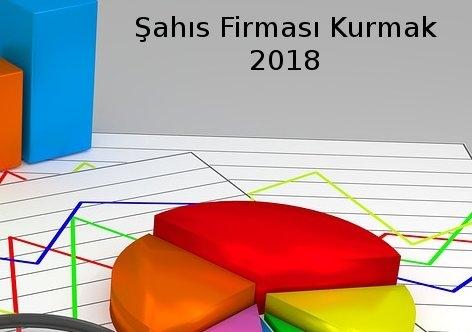 Şahıs Şirketi Kurmak Süreci Ve Maliyeti 2018