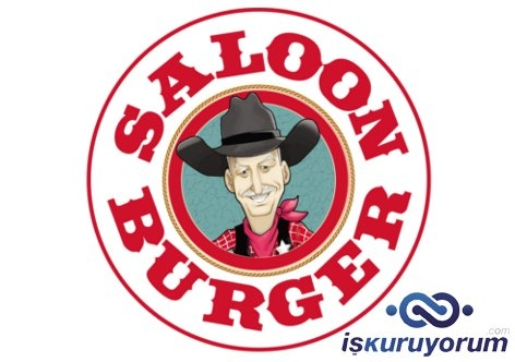 Saloon Burger Franchise Veriyor