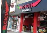 Acıcık Çiğköfte Kayseri ve Ankara Şubeleri Açıldı