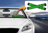 Otomobiller İçin Telefon Numara Tutacağı Pazarlamak