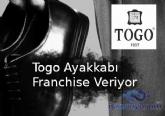 Togo Ayakkabı Franchise Veriyor