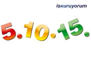 5.10.15 Kids Bayilik Veriyor