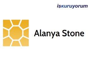 Alanya Stone Bayilik