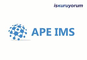 Ape IMS Entegre Yönetim Sistemleri Bayilik