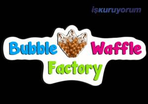 Bubble Waffle Factory Bayilik