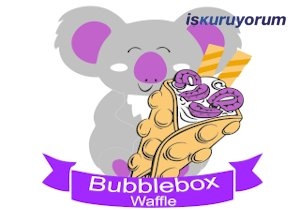 Bubblebox Waffle Tea Bayilik