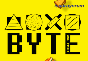Byte Street Food Franchise