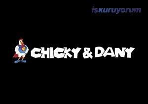 Chicky Dany Bayilik