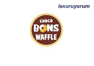 Choco Bons Waffle Bayilik - Franchise Veriyor