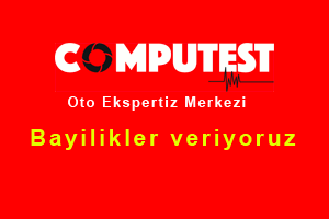 Computest Oto Ekspertiz Bayilik