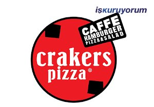 Crakers Pizza Bayilik