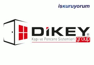 Dikey Group Kapı ve Pencere Sistemleri Bayilik