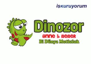 Dinozor Anne Bebek Bayilik