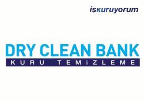 DRY CLEAN BANK Kuru Temizleme