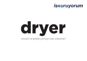 Dryer Çamaşır Kurutmalık Bayilik