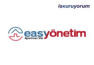 Easyönetim Apartman ve Site Yönetim Yazılımı Bayilik