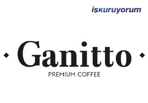 Ganitto Coffee Bayilik
