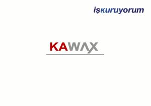 KAWAX Oto Yıkama Bayilik