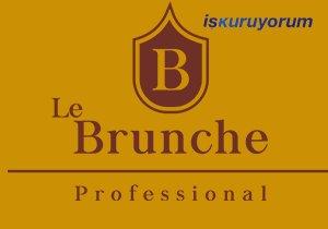 Le Brunche Professional Saç Bakım Ürünleri Bayilik