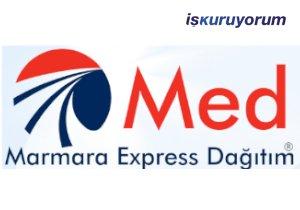 Marmara Express Dağıtım Bayilik