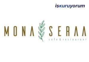 Mona Seraa Cafe Bayilik