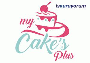My Cake's Plus Dondurulmuş Pasta Bayilik