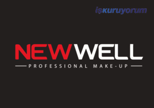 New Well Professional Make-Up Bayilik