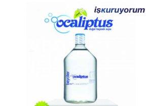 Ocaliptus Doğal Kaynak Suyu Bayilik