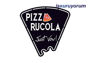 Pizza Rucola Franchise Bayilik