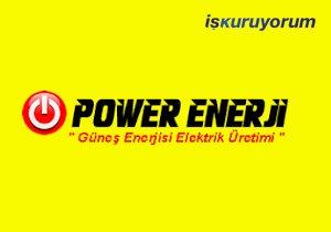 Power Enerji Bayilik