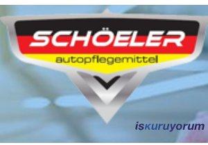 Schöller Oto Bakım Ürünleri Bayilik