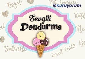 Sevgili Dondurma Bayilik