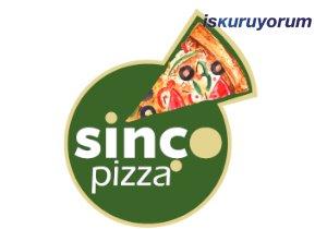 Sinço Pizza Bayilik