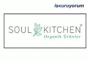 Soul Kitchen Organik Ürünler Bayilik