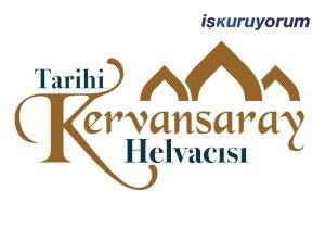 Tarihi Kervansaray Helvacısı Bayilik