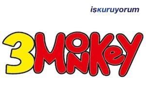 Three Monkeys Haburger Bayilik