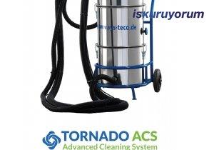 Tornado Acs Temizlik Bayilik