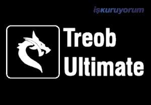 Treob Ultimate Yazılım Bayiliği