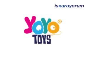 Yoyo Toys Bayilik