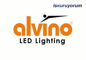 Alvino Led Lighting Bayilik