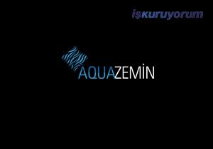 Aquazemin 3 Boyutlu Zemin Bayilik