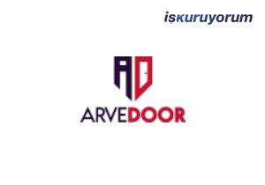 Arve Door Cam Balkon Ve Kapı Sistemleri Bayilik