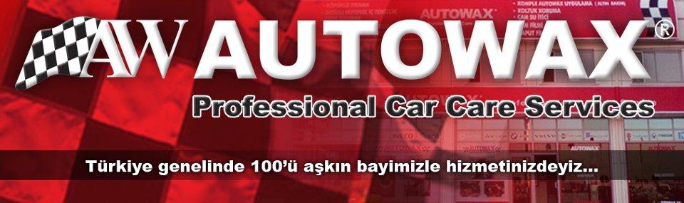autowax bayilik servis