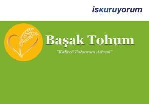 Başak Tohum Bay