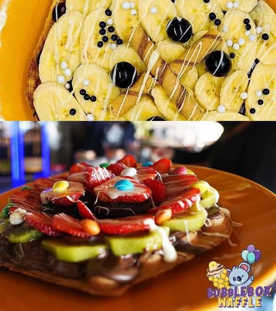 wafflecı açmak