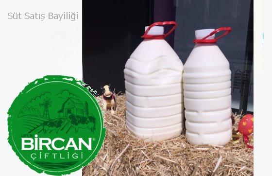 bircan çiftliği süt satışı bayilik