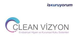 Clean Vizyon Endüstriyel Hijyen ve Koku Sistemleri Bayilik