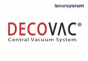 Decovac Merkezi Süpürge Sistemleri Bayilik